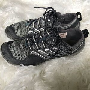 Merrell men's Barefoot Trail Glove shoes